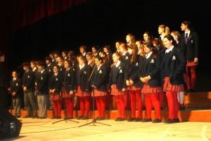 Argentinian School Choir
