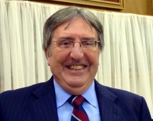 MIchael Shere-Massey President