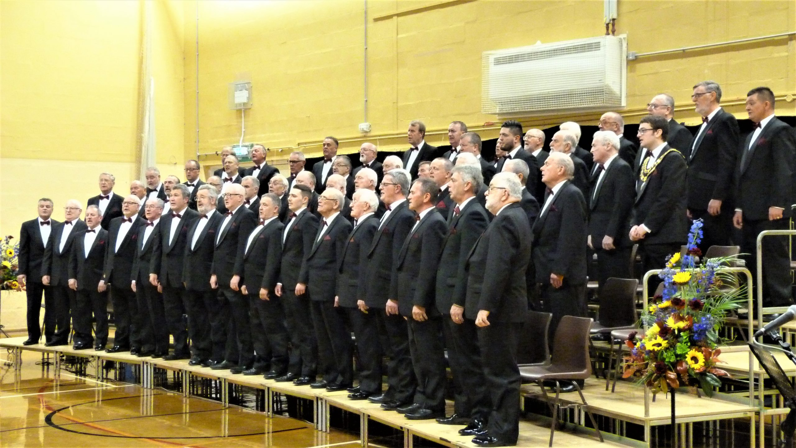 This image has an empty alt attribute; its file name is Choir-1-scaled.jpg